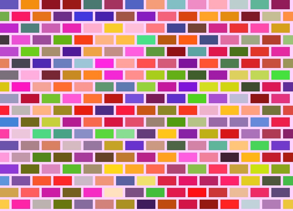 Get to know how you feel about each colour, before you paint your walls