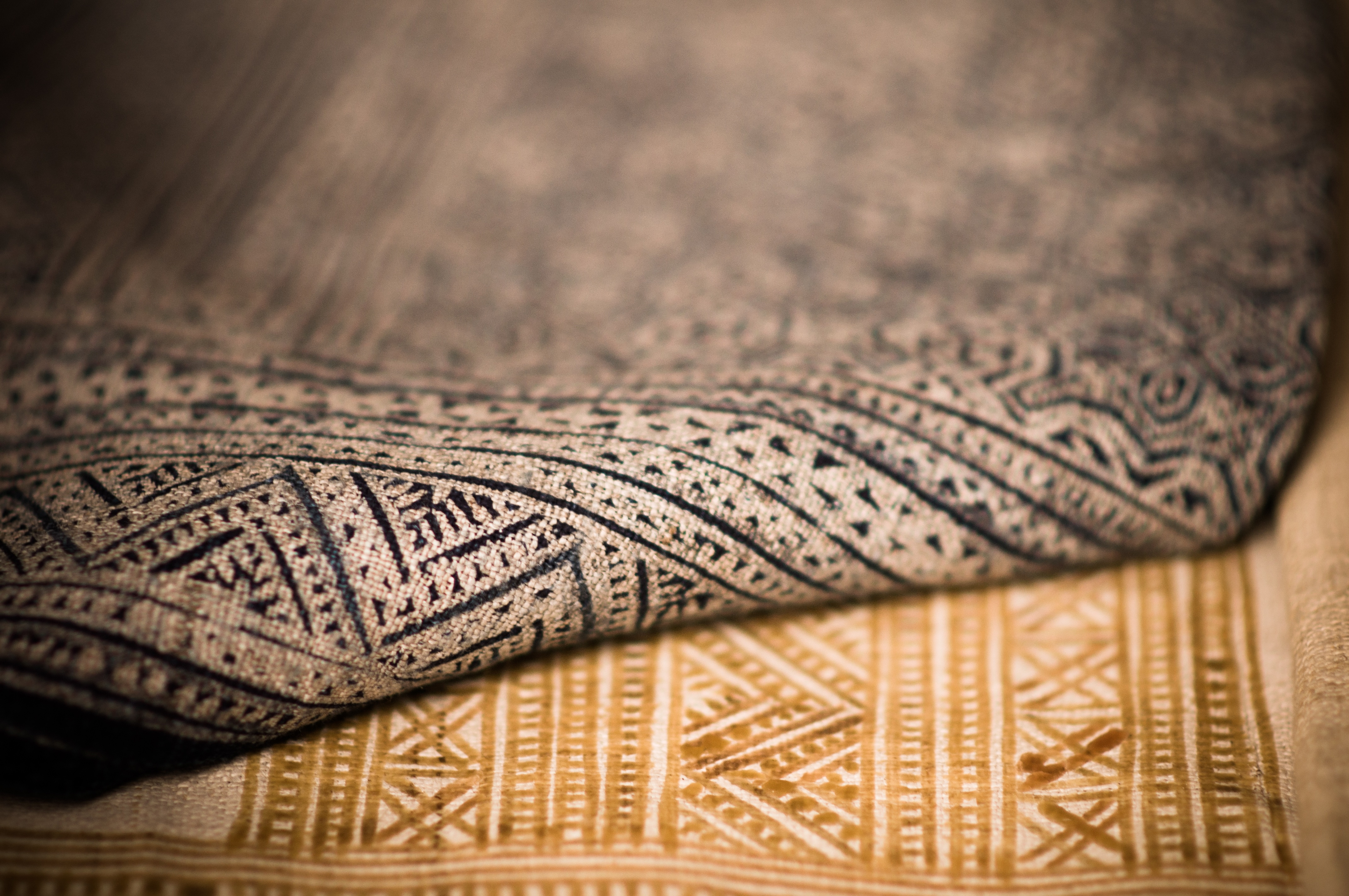 Pick a carpet to improve your home