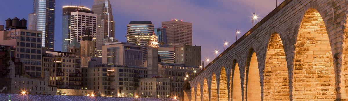 Minneapolis - one of the best places to start a business in Minnesota